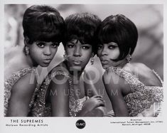 The Supremes emerged as Motown's leading female artists after a disappointing start. Learn more about the quintessential girl group and their rise to fame. Smokey Robinson, Marvin Gaye, Billboard Hot 100, Stevie Wonder, Diana Ross, Motown, Good Music, Girl Group, Poses