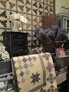 Country Sampler - Jeanne's Blog