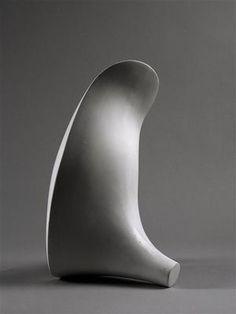 Leaf, 1941 Jean Arp