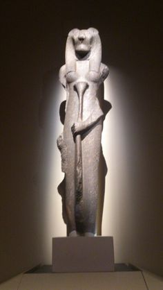 Sekhmet daughter of Ra had the head of a lioness