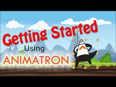 """Learn the basics of Animatron! The """"What"""" and """"Where"""" of the Animatron Editor can help you to begin enjoying this awesome, online animation and video e. Animation Maker, Software, Digital Storytelling, Video Maker, Photoshop Tutorial, New Tricks, Nifty, Get Started, Editor"""