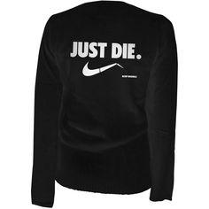 19f05c01b04 Inked Boutique - Women s Aesop Originals Just Die Cardigan Black Gothabilly  Goth - Find it at