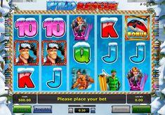 Play in the best online slot on Gambling Comet