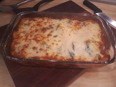 IMG-7103ebfa5c7eaa6a8c472f19933943ed-V Pillsbury, Eggplant, Lasagna, Meals, Cooking, Ethnic Recipes, Food, Kitchen, Meal