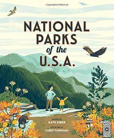 National Parks of the USA by Kate Siber https://smile.amazon.com/dp/1847809766/ref=cm_sw_r_pi_dp_U_x_VPRsBbJA1EFWJ
