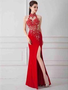 Pink boutique maxi dresses
