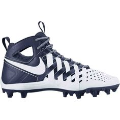 huge discount 0a829 c8ef3 ❤️Sam Harden❤️Nike Huarache 3 Lacrosse Cleats New Nike Huarache, Turf Toe,