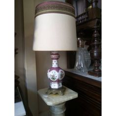 Fine Porcelain, Lighting, Antiques, Vintage, Home Decor, Antiquities, Antique, Light Fixtures, Lights