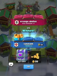 I've never won an epic chest before! r/ClashRoyale & I Didn't even know they existed. Looked up all the available chests in the information section in the arenas. It's not even listed. Says when I click it I'll get 20 epic cards and 0 gold that's a strange chest to win. Anyone