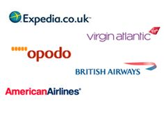 Book Airline Tickets  Know when you want to fly? Enter your dates for the best airfare deals to your destination.