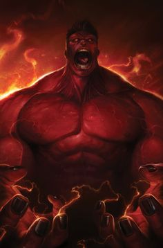 30-03-2014 Cover 16 Red Hulk
