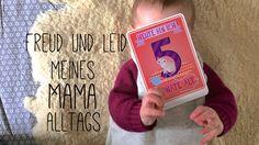 Ich liebe es, Mama zu sein. Aber manchmal hätte ich gerne mein altes Leben zurück. In diesem #Video ziehe ich ein erstes kleines Fazit zu 5 Monaten Mama-sein und berichte von besonders schönen und eher nervigen Momenten.  #Mama #Lebenmitbaby