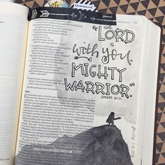 bible journaling coat of many colours Bible Verses Quotes, New Quotes, Words Quotes, My Bible, Bible Art, Bible Doodling, Joy Art, Illustrated Faith, Bible Lessons