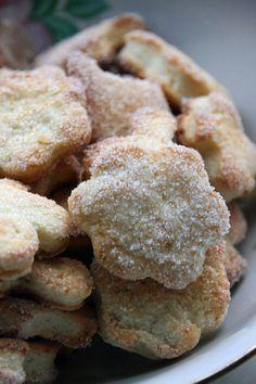Творожное печенье: классический рецепт - Woman's Day
