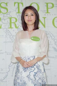 Miriam Yeung makes her first public appearance at the opening of a brand store since her illness. Her new movie will start filming in July and her concert in Guangzhou will be postponed until August. http://www.chinaentertainmentnews.com/2015/06/miriam-yeung-recovering-from-illness.html?q=Hollywood+Adventures