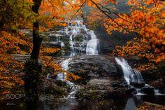 Cennet - Suuçtu waterfall / Bursa / Turkey