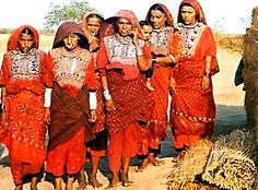 Jat tribe of Kutch