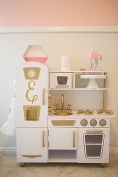 Kidkraft Kitchen Makeover