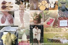 Belgian French Countryside _ Wedding Inspiration Board _ Wedding Nouveau