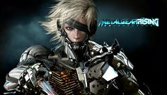 reveangence blade wolf | Sussuworld: MGRising: Revengeance disponível no Games On Demand !!