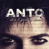 Don't Give a Damn by @OfficialAnto on SoundCloud