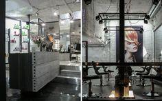 Decofilia Blog   Decoración de peluquerías de diseño