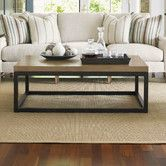 Found it at Wayfair Supply - Monterey Sands Niles Canyon Coffee Table by Lexington