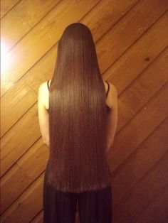 The length I'm going for. Getting closer but I wish my hair would grow faster, like it use to.