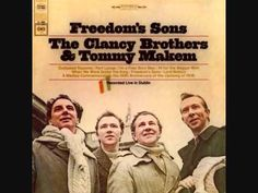 One of my favs from the Clancy Brothers and Tommy Makem.