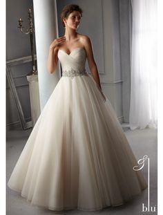 Mori Lee Bridal for RK Bridal