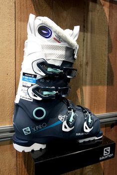 3c268c6c2e6 20 Best Salomon Ski Fashion images | Ski fashion, Athletes ...