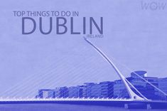Dublin is a vibrant and ever-evolving city, with easy going charm and cultural heritage. Whether it's sporting events, shopping, architecture buildings or historical landmarks, there is plenty to discover.