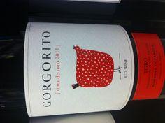 Gorgorito #etiquetas #wine #packaging #Toro #Zamora
