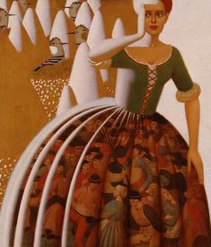 """Andrey Remnev - Lot""""s Wife"""