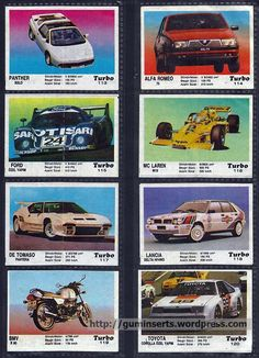 Genial Turbo 51 120