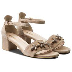 Sandale GINO ROSSI - Aya DNH431-Y02-4900-4400-0 39
