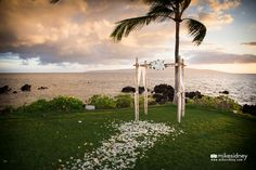 Sugarman Estate Maui Wedding Location / www.mikesidney.com