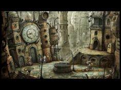 Machinarium Trailer