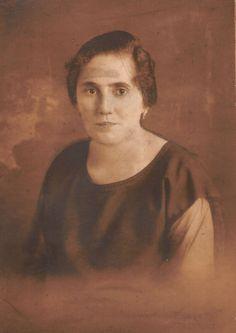 Babička Mojšová