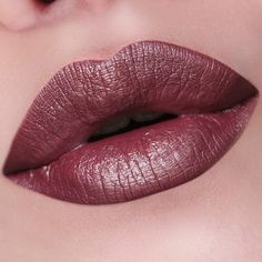 NYX Professional Makeup Liquid Suede Metallic Matte Lipsticks - The Beautynerd Lipstick Style, Lipstick Colors, Lip Colors, Fall Lipstick, Lipstick Shades, Metallic Matte Lipstick, Glossy Lips, Matte Lipsticks, Perfect Makeup
