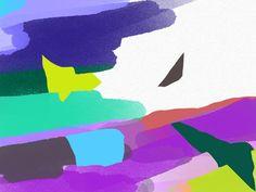 MYDM happy colors for Fri-Yay