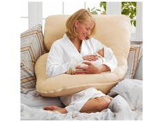 Oi colégas!     Esse post é especial pras leitoras-amigas-parceiras de gravidez !     Veja se um almofadão  deste, não é um sonho de consu...