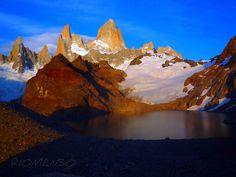 Torres de Paine - Patagonia