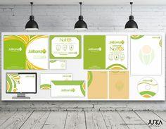 Plataforma de branding para una EPS