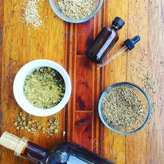 Today on the blog we're talking about Cramp Bark Tincture for muscle aches, cramps and spasms.  It can be taken internally or used externally as a rub on those sore spots.  This is one remedy I pull out every time I have a sore and achy back and the muscles are all over-contracted.  Cramp bark is not only effective on muscle aches of the back and extremities but it's also effective on menstrual and intestinal cramps.  Head on over to the blog for all the details.  Direct link in bio…