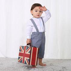 ropa formal bebe niño - Buscar con Google