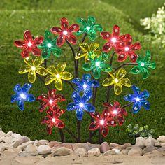Solární kvetoucí keř | Magnet 3Pagen #magnet3pagen #magnet3pagen_cz #magnet3pagencz #3pagen #letnihity