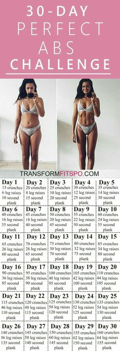 and share if this workout gave you perfect abs! Click the pin for the full workout. Fitness Workouts, Fitness Motivation, Sport Fitness, Ab Workouts, Body Fitness, Health Fitness, Workout Tips, Workout Exercises, Female Fitness