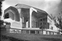 german expressionist architecture - Google Search