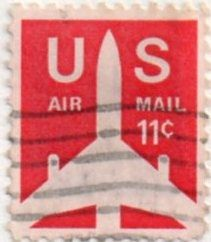 63 Best Air Mail Postage Stamps Images